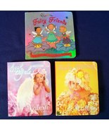book lot for baby and little girls valerie tabor smith littl - $5.00
