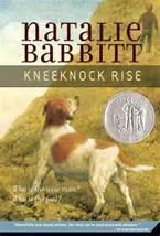 Kneeknock Rise - $4.50
