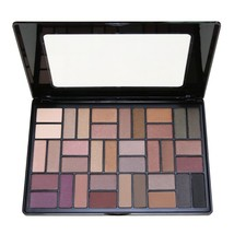 36 Color Eyeshadow Palette Silky Powder Professional Makeup Palette Cosm... - $23.50