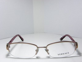 Hot New Authentic Versace Eyeglasses VE 1187-B 1286 Italy 53mm V 1187 B ... - $102.92