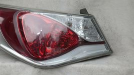 11-15 Sonata Hybrid LED Tail Light Lamp Driver Left - LH image 3