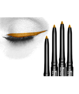 Avon Glimmersticks Eyeliner G503 Rich Gold - $2.99