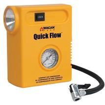 Quick Flow(TM) Compact Air Compressor  - $29.99