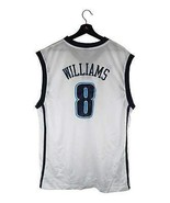 Adidas Deron Williams Utah Jazz Replica NBA Jersey (XL) - $29.69