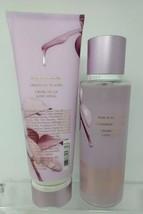 Victoria's Secret Love Spell  La Crème Limited Edition Body Mist + Lotio... - $35.47