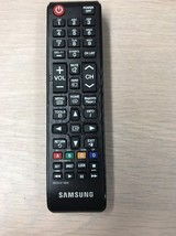 SAMSUNG BN59-01180A TV Remote Control Tested And Cleaned                    (M5)
