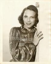 Ireene Wicker Childrens Radio Show 1936 Authentic Photo - $9.95