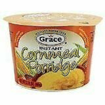 Grace Caribean porridge cornmeal 2.82 oz (pack of 24 - $97.02