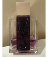 VICTORIA'S SECRET VERY SEXY PLATINUM FOR  HIM  3.4  OUNCE BOTTLE W/ LID ... - $13.99