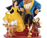 Beauty and the Beast DS-011 Dream Select 6-Inch Statue - Beast Kingdom