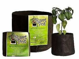"""4 Gallon Smart Pot 70""""x24""""- 2 Pack - $32.50"""