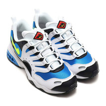 Nike Aire Terra Humara 18 Blanco/Azul Zapatillas - $202.66