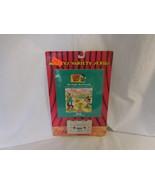 Mickey's Variety Series The Magic Boomerang Talking Book + Tape Sealed Rare - $48.01