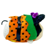 Disney Halloween Minnie Mouse Tsum Tsum 2014 Japan Orange Polka Dot Pump... - $19.80