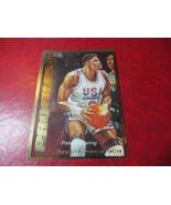 1993 Icon Profiles USA Barcelona Commemorative #7 Patrick Ewing - $2.99