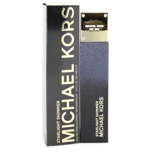 Michael Kors Starlight Shimmer by Michael Kors Eau De Parfum Spray 3.4 oz (Women - $127.21