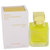 Maison Francis Kurkdjian Lumiere Noire Femme Perfume 2.4 Oz Eau De Parfum Spray image 4