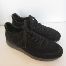 1576 Sneakers Marked Shoes 10 US Tods Size Suede Black C 9M New HwxdpWXHq