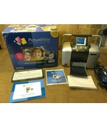 EPSON PICTUREMATE PERSONAL PHOTO LAB PRINTER DELUXE VIEWER EDITION (bi) - $19.80