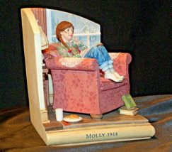 Molly 1944 American Girls Collection Figurine AA-191970 Collectible image 4