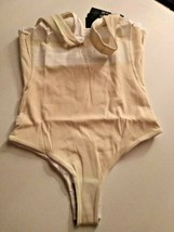 Hurley Q/D BP Body Suit Size Medium image 2