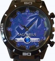 Zodiac Star Sagitarius New Gt Series Sports Unisex Watch - $34.99