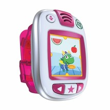 Kids Rechargeable LeapBand  Activity Tracker Water Resistant Ages 4 To 7 Pink - $87.04