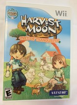 Harvest Moon Tree of Tranquility Nintendo Wii - $19.99