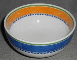 Dansk Bistro Kobenhavn Pattern Coupe Cereal Bowl - $23.75