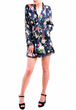 Wildfox Ladies Authentic Gypsy Rose Lace Robe Multi Tamaño US1 PVP 138 €... - $63.55