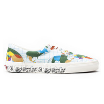 Save Our Planet x Vans UA Era (Multicolor/ White/ Earth) Men 8-13 - $74.99+