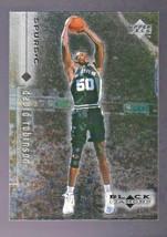 David Robinson 1998-99 Upper Deck Black Diamond #77 San Antonio Spurs - $1.98