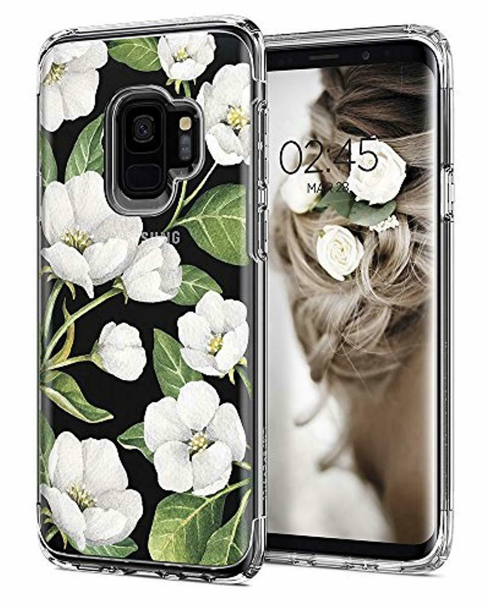Ciel by CYRILL Galaxy S9 Case with Luxurious Design on Prem for Samsung Galaxy