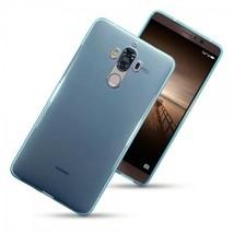 Huawei Mate 9 Case Protective High Density    Gel  Flexible TPU Blue OTEX™ - $5.89