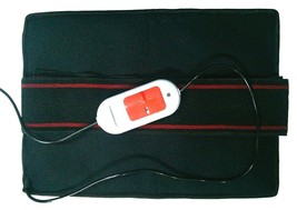 Electric Heat Belt - Universal Size-Vioheat -three heat levels -Low, Medium,high - $23.38