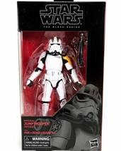 Star Wars Rebels The Black Series Imperial Jumptrooper 6 in exclusive figure - $34.95