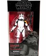 Star Wars Rebels The Black Series Imperial Jumptrooper 6 in exclusive fi... - $34.95