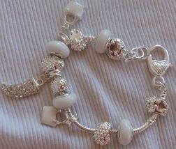 Full moon bracelet - $55.00