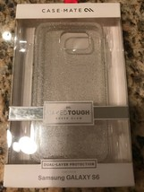 Case Mate Naked Touch Sheer Glam Case for Samsung Galaxy S6 - $7.42
