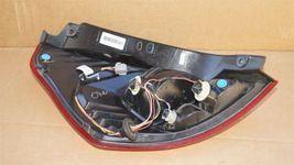14-17 Ford Fiesta MK7 Hatchback Rear Taillight Tail Light Lamp Passnger Right RH image 6