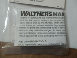 Walthers Mainline #910-251 EMD SD70ACe Diesel Detailing Kit  HO Scale image 4