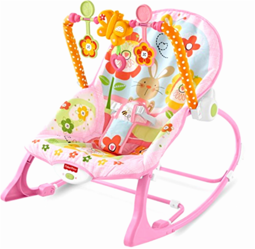 Sensational Infant To Toddler Rocker Bouncer Seat Swing And 50 Similar Items Machost Co Dining Chair Design Ideas Machostcouk