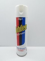 Johnson Wax Jubilee Clear Shiner Spray Cleaner 9 oz Appliances Surfaces ... - $24.99