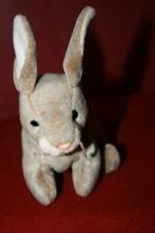 "Ty Beanie Babies ""NIBBLY the Bunny Rabbit 1999"" Plush Stuffed Animal Toy... - $5.57"