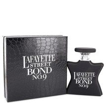 Bond No.9 Lafayette Street Perfume 3.4 Oz Eau De Parfum Spray image 2