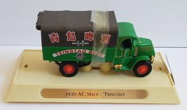 1993 Matchbox Collectibles - 1920 AC Mack - Tsingtao Beer Diecast Truck - $10.95