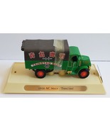 1993 Matchbox Collectibles - 1920 AC Mack - Tsingtao Beer Diecast Truck - $10.95