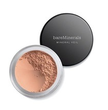 Bare Minerals Escentuals TINTED Mineral Veil Powder Face SEALED .75g New - $7.35