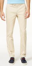 Tommy Hilfiger Men's Custom-Fit Cotton Pants , Size 36X30, MSRP $89 - $39.59