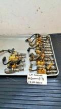 Caterpillar Solenoid CAT 299-3326-01 OEM (SET OF 17) - $152.00